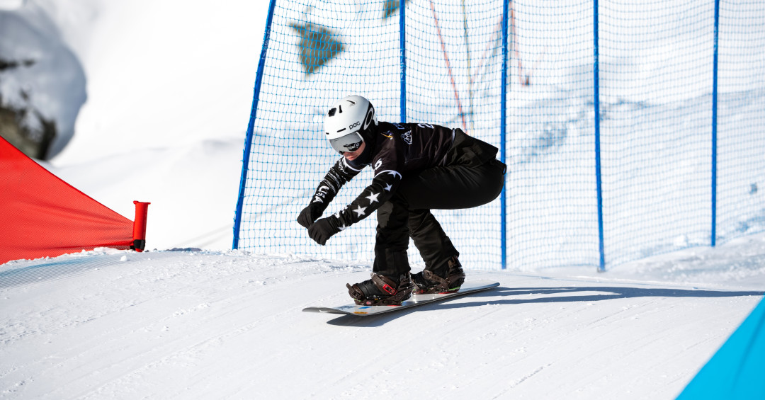 Snowboarding At The 2020 Olympic Winter Games.Lausanne 2020 Youth Olympic Games Schedule Released