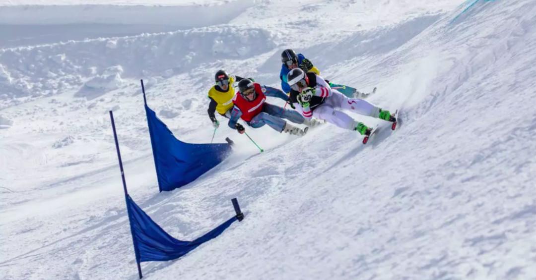 speed dating am ski ski